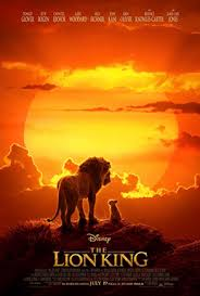 FILM REVIEW:: THE LION KING (2019)