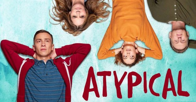 One Episode In… Atypical