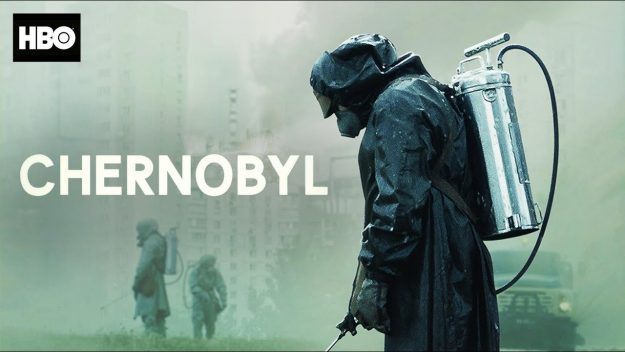 One Episode In… Chernobyl