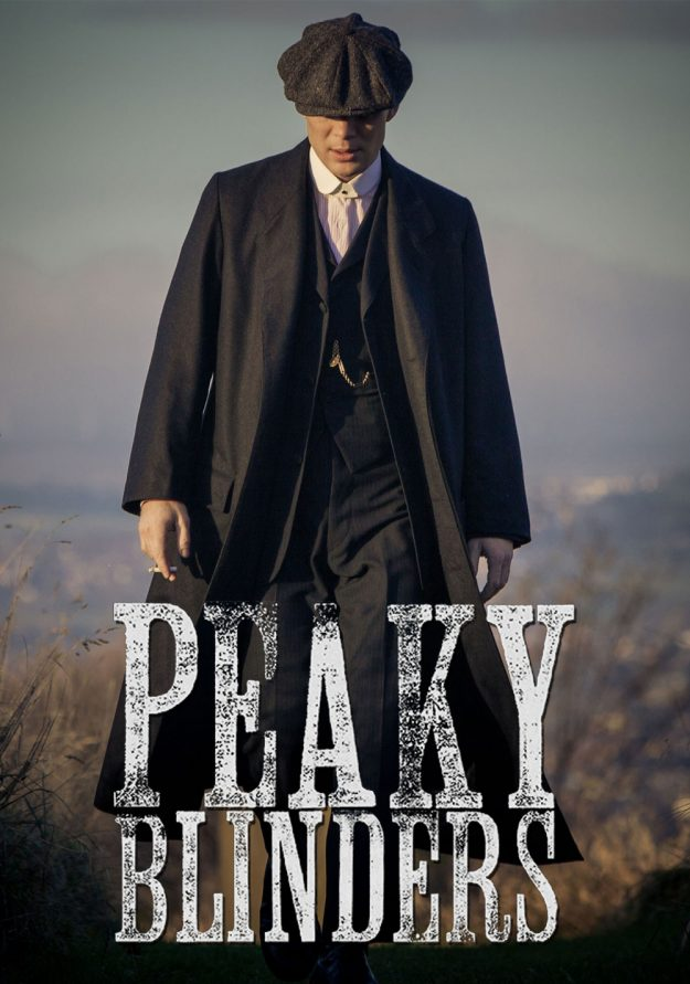 One Episode In… Peaky Blinders