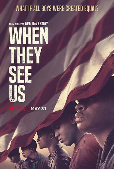One Episode In… When They See Us