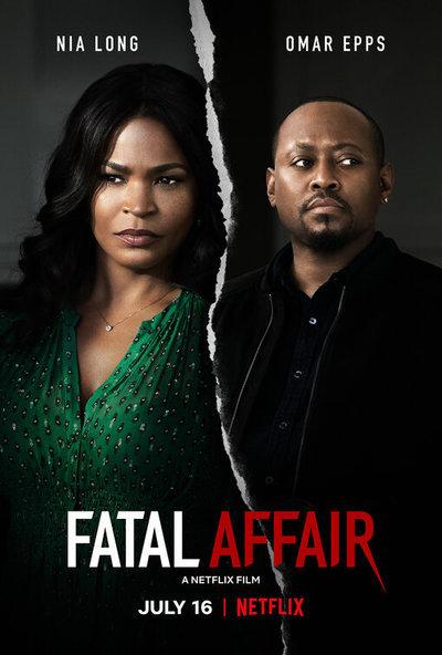 FILM REVIEW:: FATAL AFFAIR