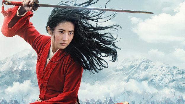 FILM REVIEW:: MULAN (2020)