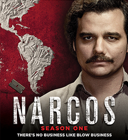 One Episode In… Narcos