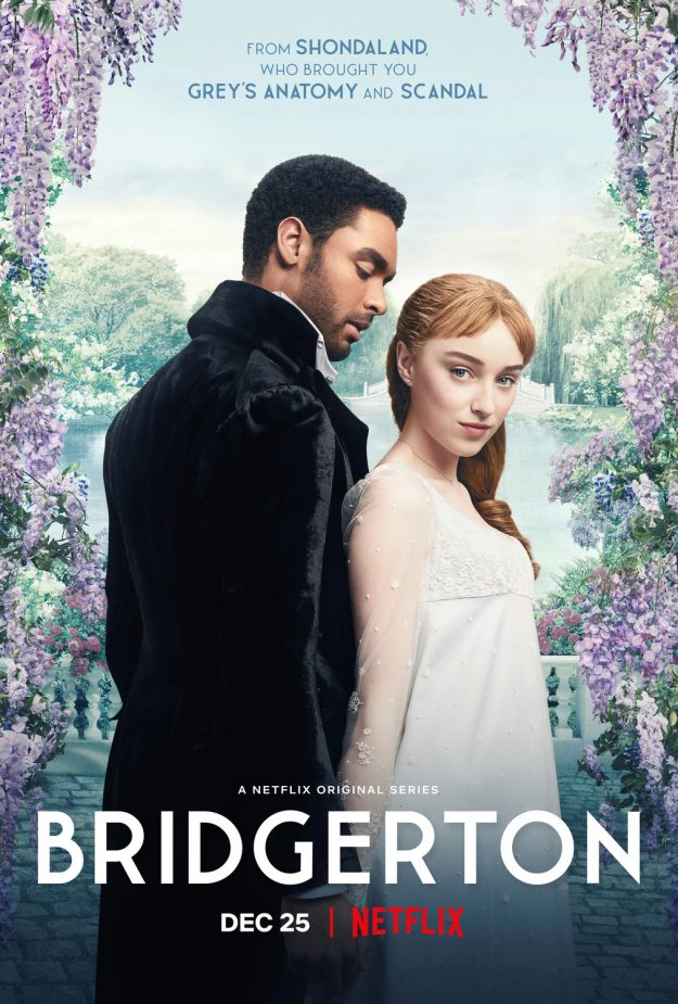 One Episode In… Bridgeton