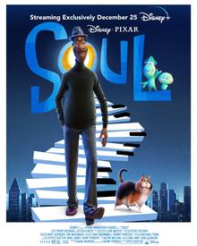 FILM REVIEW:: SOUL
